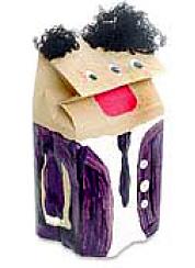 artsy-puppet